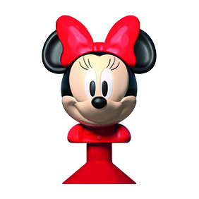 Disney figur Minnie mouse Micropopz hos Q8